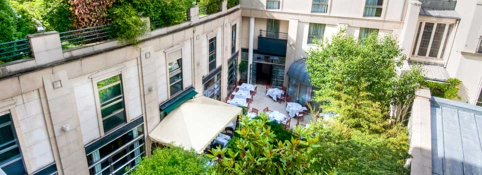 Paris 4 star boutique and design hotels for 4 star boutique hotel