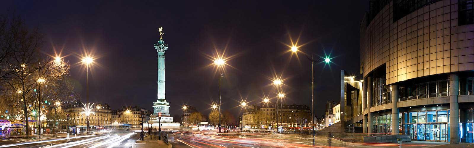 Paris hoteles cerca de place de la bastille for Hoteles en paris
