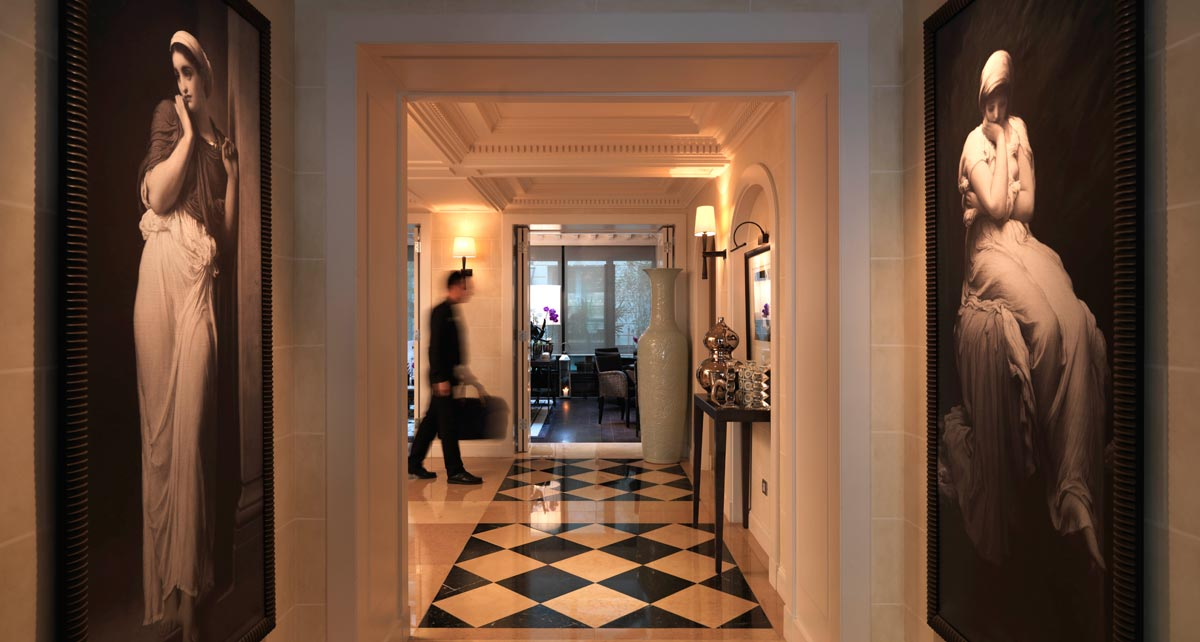Paris boutique hotels for Boutique hotel paris 16