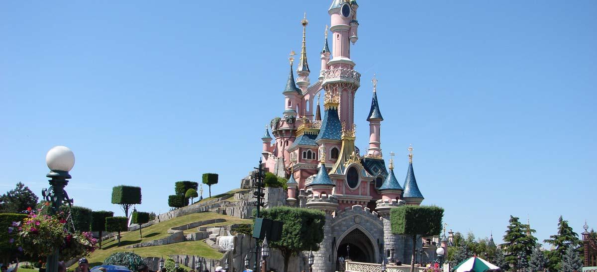 Hotel Vicino A Disneyland