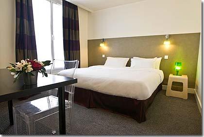 Hotel astoria opera paris 3 toiles visitez notre h tel pr sentation des - Nettoyage chambre hotel ...