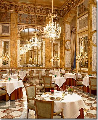 The 5 Star H 244 Tel De Crillon Paris Visit Our Hotel Tour