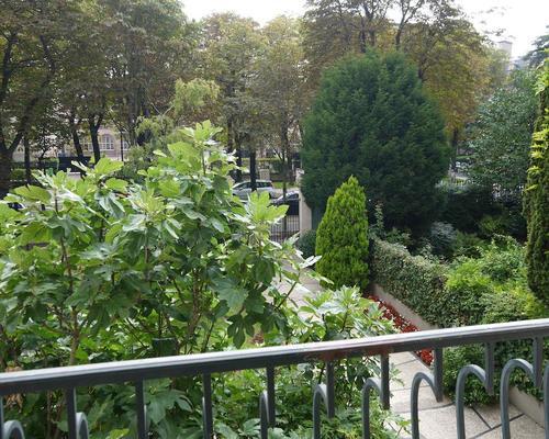 Appartement Paris La Defense
