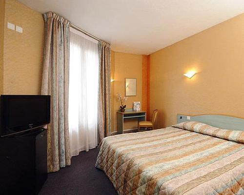 Auriane porte de versailles paris 3 star 60 rue olivier de serres 75015 - Paris expo porte de versailles 75015 paris ...