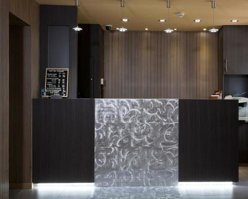 Beaugrenelle Saint Charles Paris Hotel