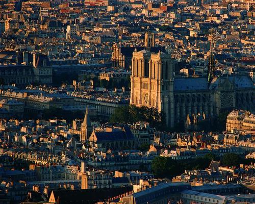 Best Western Le Jardin De Cluny Paris 3  U00e9toiles