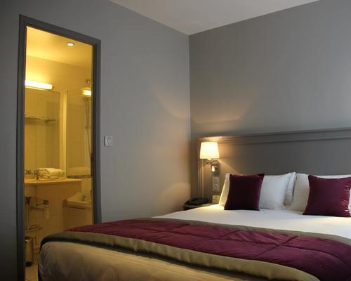 Hotel Best Western Montcalm