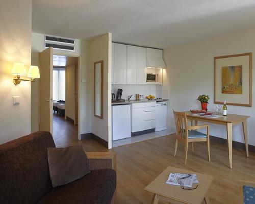 Citadines bastille marais paris 3 toiles 37 boulevard - Chambre d hotes paris bastille ...
