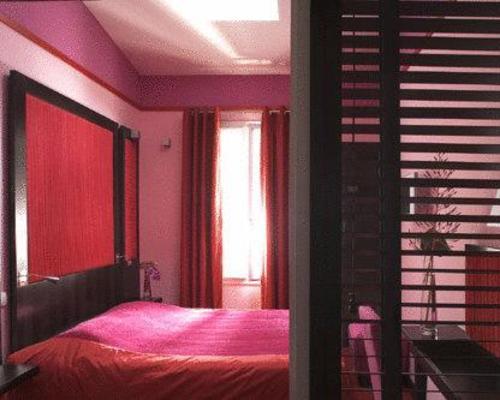 Courcelles Etoile Paris 3 Stern 75017