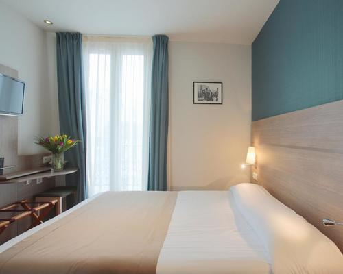 Grand Hotel du Loiret Paris 3 star | 8 rue des Mauvais Garçons 75004