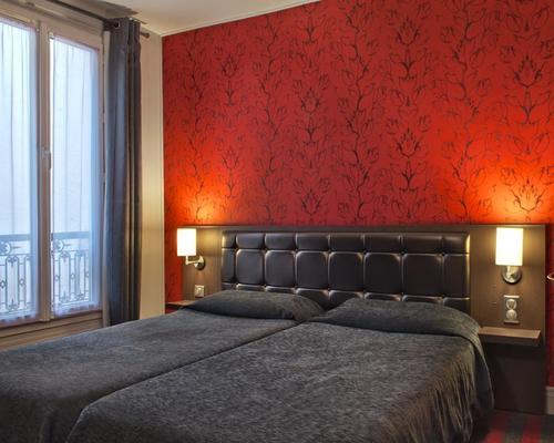 Grand h tel l v que paris 3 star 29 rue cler 75007 for Cler hotel paris