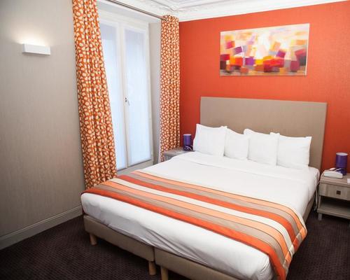 Hotel  Lepic Superior Paris