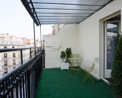 Hotel Aida Marais Paris