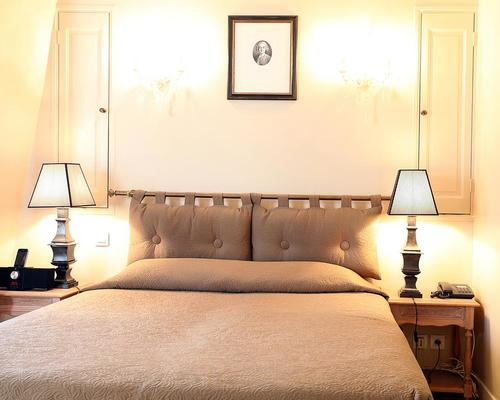 Hotel Albe Bastille Parigi