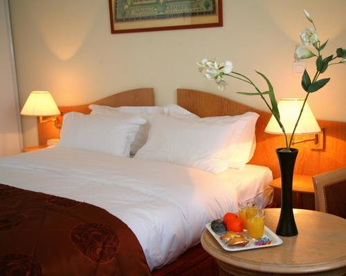 Hotel Alixia Antony 3  U00e9toiles