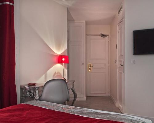 hotel b square paris 3 estrelas