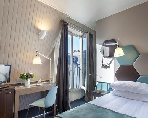 Hotel De Saint Germain  Rue Du Four
