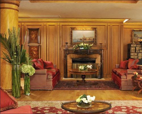 Hotel De Vigny Paris