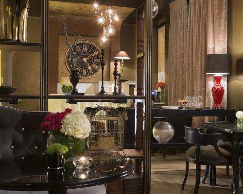 h tel gabriel paris 3 star 25 rue du grand prieur 75011. Black Bedroom Furniture Sets. Home Design Ideas
