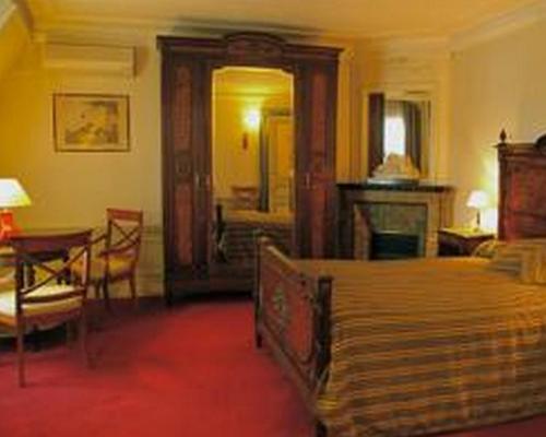 Hotel Langlois Paris Rue Saint Lazare