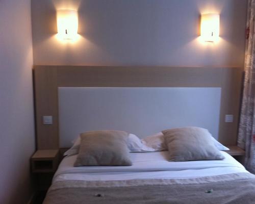 Hotel Le Petit Belloy Saint Germain Paris 2  U00e9toiles