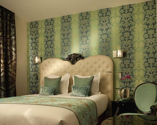 Hotel le petit paris 4 star 214 rue saint jacques 75005 for Le petit salon paris
