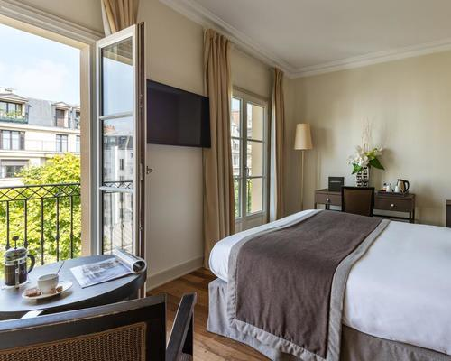 hotel le walt paris 4 toiles 37 avenue de la motte picquet 75007. Black Bedroom Furniture Sets. Home Design Ideas