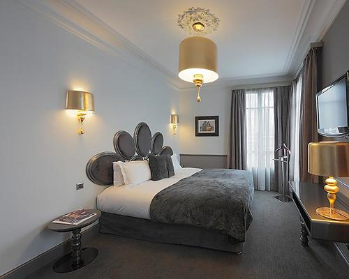 Hotel Lumen Paris Louvre 4 Toiles 15 Rue Des Pyramides