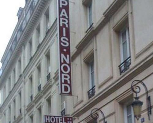 H tel paris nord 2 estrellas 4 rue de dunkerque 75010 - Liste magasin paris nord 2 ...