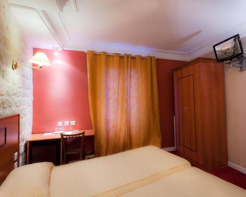 Hotel Avenue Bosquet  Paris