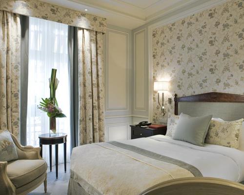 H Tel San R Gis Paris 5 Star 12 Rue Jean Goujon 75008