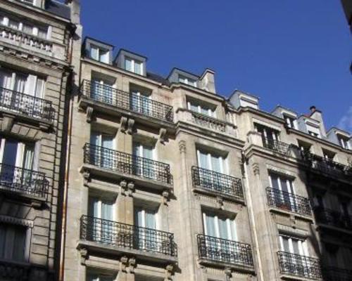 Hotelhome Paris 16 3 Star 36 Rue George Sand 75016