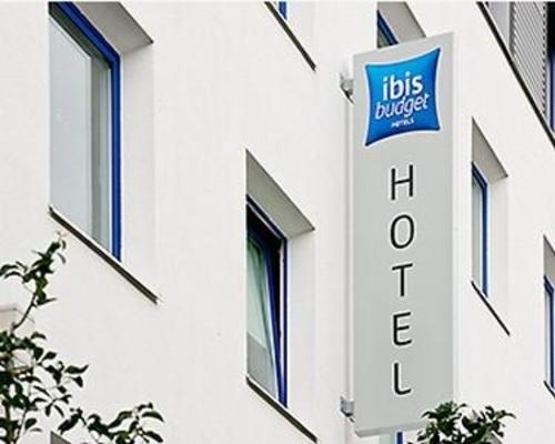 Ibis Budget Antony Massy 2  U00e9toiles