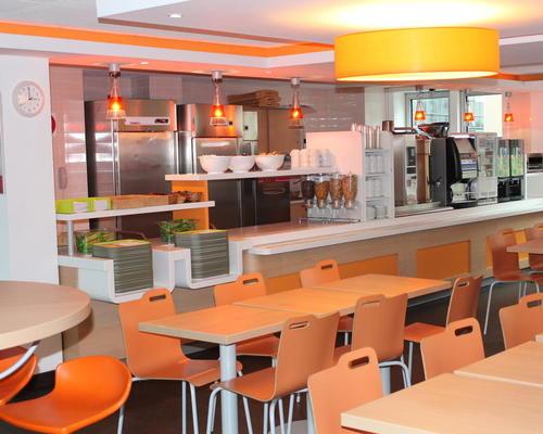 Ibis budget porte d 39 orleans paris 2 stern 15 21 for Hotel porte orleans paris