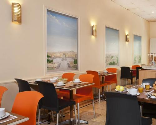 Inter Hotel Parisiana Paris