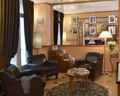 Hotel Istria Montparnasse Paris