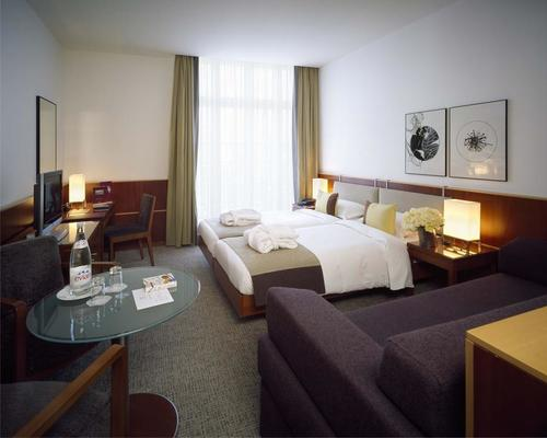 K k h tel cayr st germain des pr s paris 4 stella 75007 for Hotels 75007