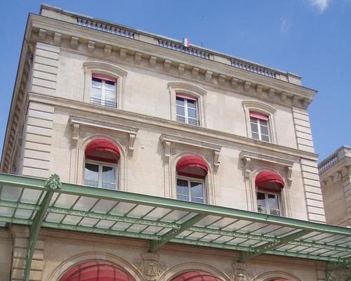Hotel Kyriad Gare De L Est