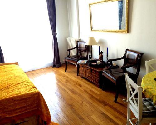l 39 appartement de sylvie colombes da 140 23 25. Black Bedroom Furniture Sets. Home Design Ideas
