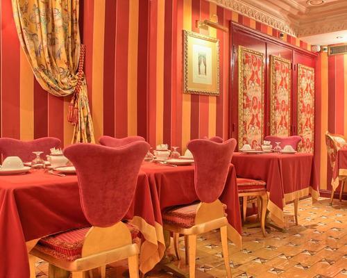La villa royale paris 4 star 2 rue duperr 75009 for Villa royale