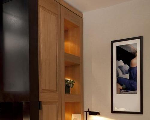 Marceau champs elys es paris 3 toiles 75016 for Hotel design 3 etoiles paris