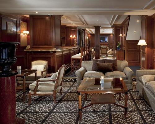 Melia vendome paris 4 estrelas 8 rue cambon 75001 for Melia vendome boutique hotel 8 rue cambon 75001 paris