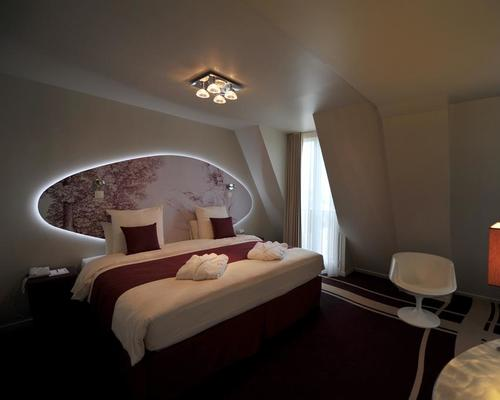 Mercure Voltaire Bastille Paris 4 Star