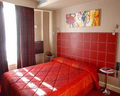 Porte de versailles hotel paris 3 toiles 11 boulevard - Hotel 1 place de la porte de versailles 75015 paris ...