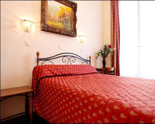 Pratic hotel paris 2 toiles 9 rue d 39 ormesson 75004 for Hotel branche a paris