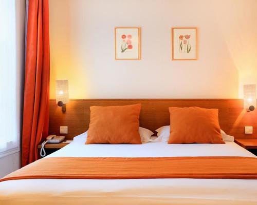 Quality Hotel Axel Opera Paris 9 3 Estrellas