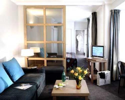 Residence Du Roy Paris 4 Star