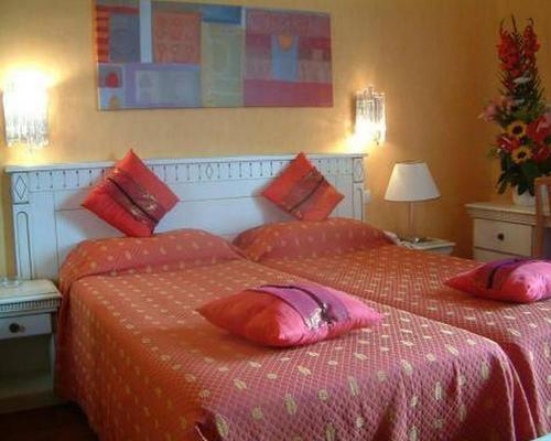 Hotel Royal Aboukir Paris France