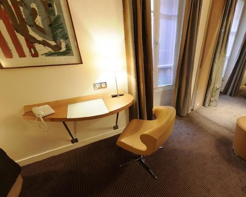 Select hotel paris 4 star 1 place de la sorbonne 75005 for Hotel design sorbonne paris 75005