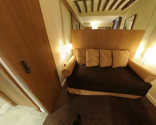 Select hotel paris 4 star 1 place de la sorbonne 75005 for Hotel design sorbonne paris 75005